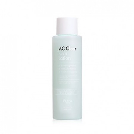 The Plant Base - AC Clear Pure N Skin Lotion 150ml