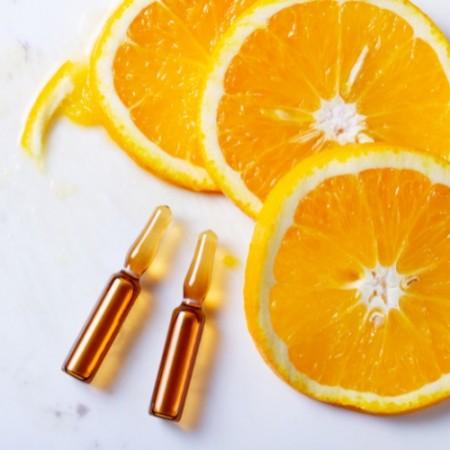 Hva er Vitamin C?