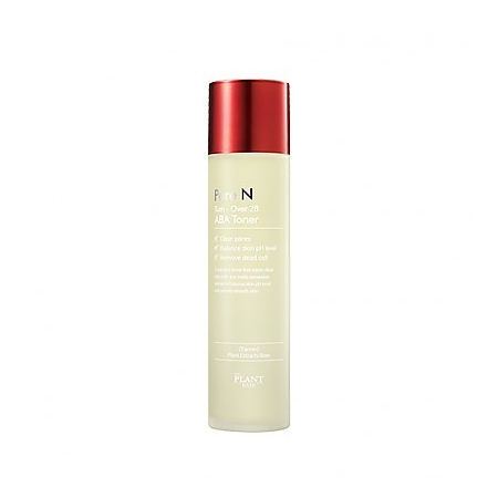 The Plant Base - Pore N Turn-Over 28 ABA Toner 150ml