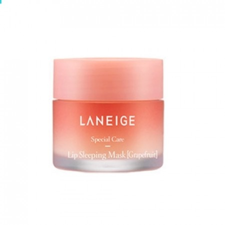 Laneige - Lip Sleeping Mask Grapefruit 20g