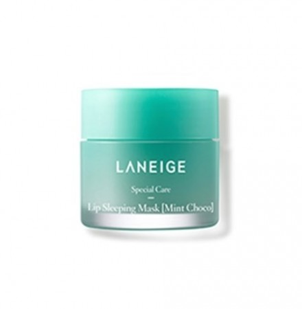 Laneige - Lip Sleeping Mask Mint Choco 20g